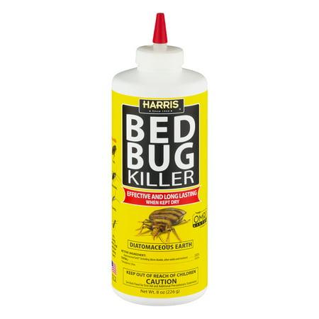 Harris Bed Bug Killer  8 0 Oz