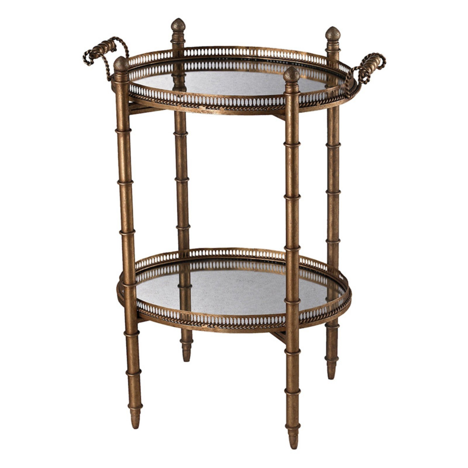 Sterling Tyrella Tray Table