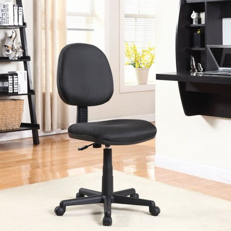 Coaster Furniture Office Task Chair - Black