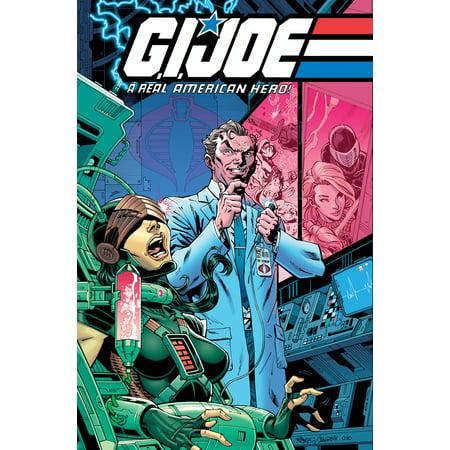 G.I. JOE: A Real American Hero, Vol. 22 - The Cobra's