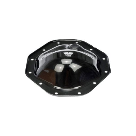 - Dorman 697-724 Differential Cover For Dodge Dakota, Black, Steel