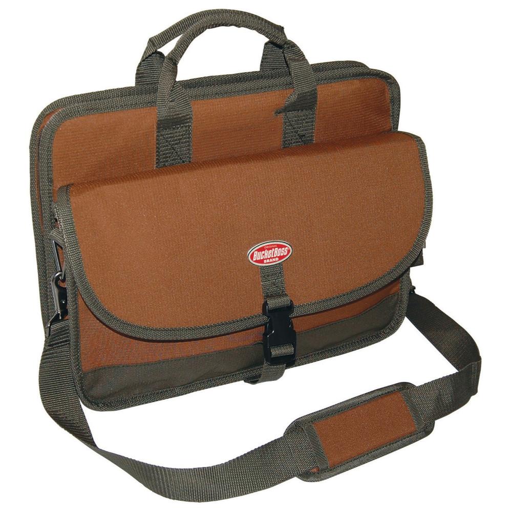 Bucket Boss Bucket Boss 62100 Contractor's Briefcase by
