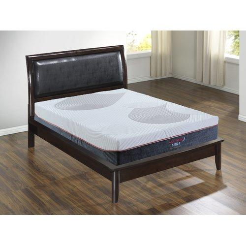 Glory Furniture Mira 10'' Memory Foam Mattress