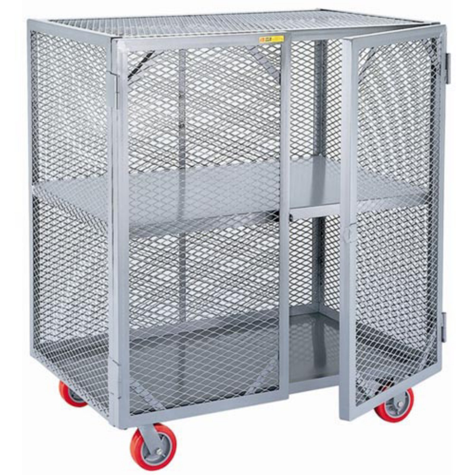 Little Giant Heavy Duty Storage Locker