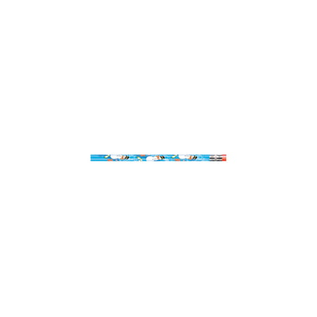 - Moon Products Snowman Seasonal Pencils, Pack of 12