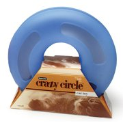 Petmate Doskocil Co. Inc. Small Crazy Circle® Cat Toy Assorted Colors