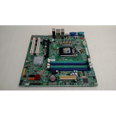 Refurbished Lenovo 03T8351 ThinkCentre M91 M91p LGA 1155 DDR3 Desktop