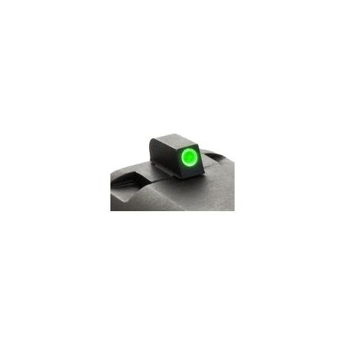 Ameriglo Night Sight, Classic, Green Front Only - S&W M&P Pro & Long Models .250