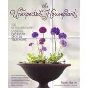 Unexpected Houseplant - Paperback