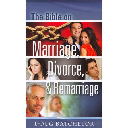 the biblical views on marriage God's perfect will is the preservation of future society by the preservation of marriage divorce and remarriage with the biblical.