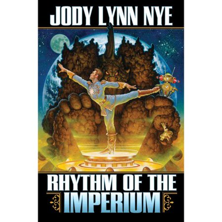 Rhythm of the Imperium by