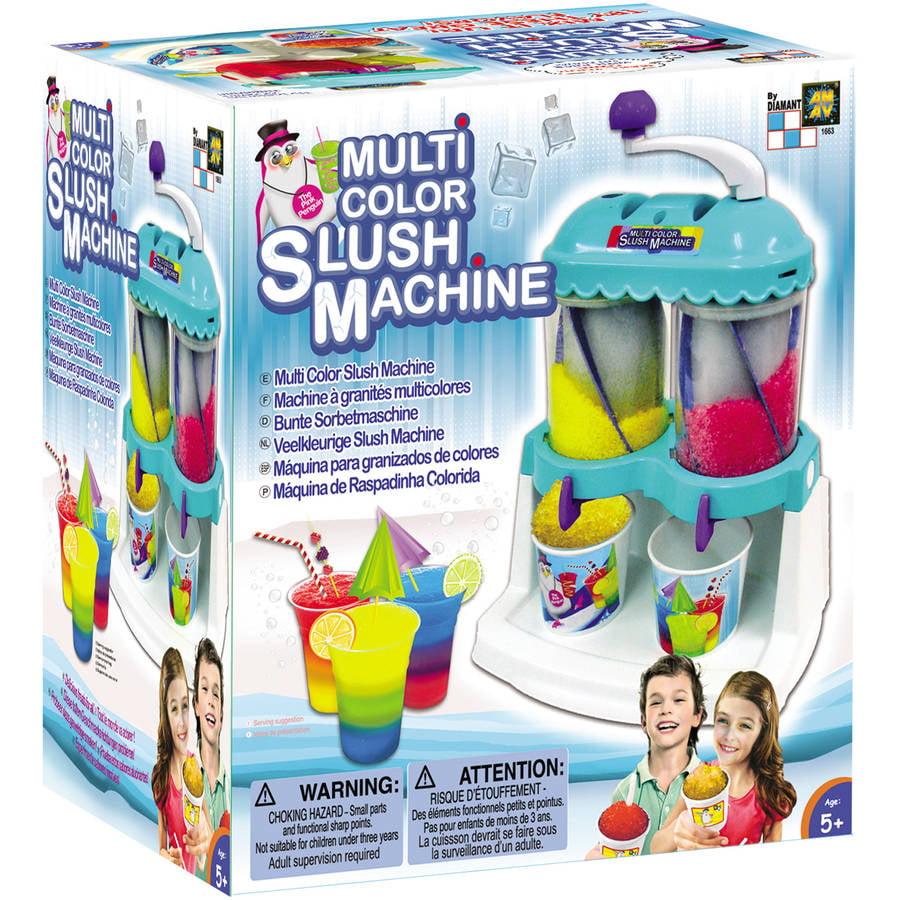 slush machine at target