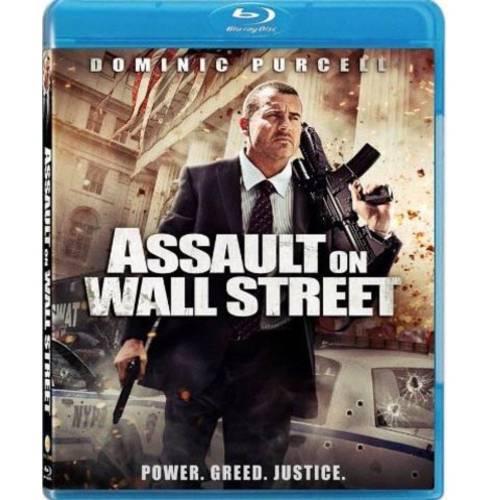 Assault On Wall Street (Blu-ray) (Widescreen)