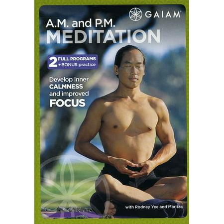 Am/Pm Meditation