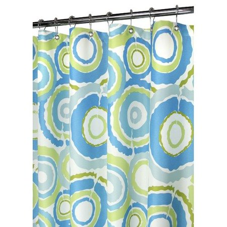 Watershed Groovy Circles Shower Curtain - Walmart.com
