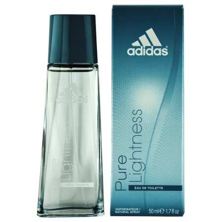 Adidas Pure Lightness for Women EDT Spray, 1.7 oz