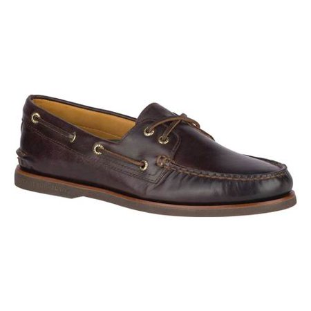 Men's Sperry Top-Sider Gold Cup Authentic Original 2-Eye Fairhaven Shoe Sperry Gold Cup