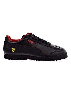 f777d8309f14 Product Image Puma Ferrari Roma Jr Big Kid s Shoes Puma Black Puma Black  364188-02