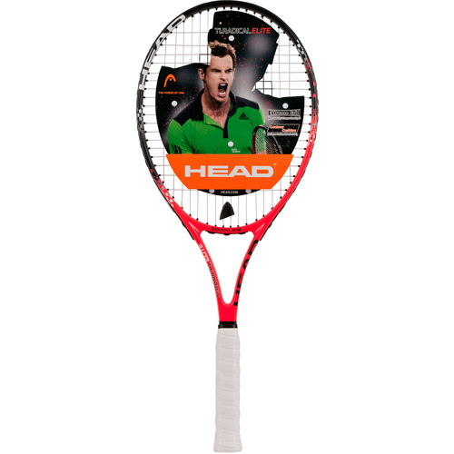 HEAD Ti. Radical Elite Tennis Raquet