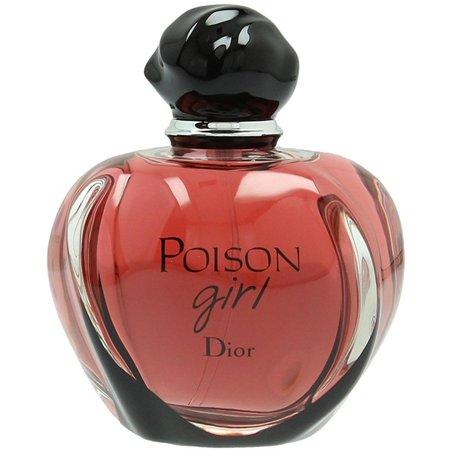 943a68eee6 Poison Girl by Christian Dior Women's Eau de Parfum 3.4 oz (Pack of 6)