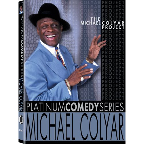 Platinum Comedy Series: The Michael Colyar Project