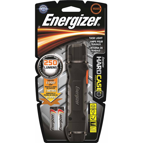 Energizer Hard Case Professional LED Task Light