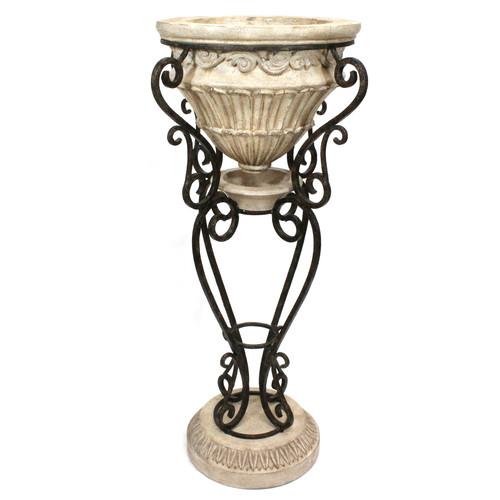 Dalmarko Designs Urn Planter by Dalmarko Designs