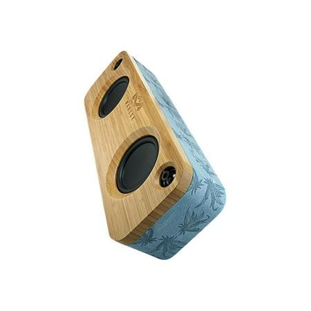 house of marley get together portable bluetooth speaker. Black Bedroom Furniture Sets. Home Design Ideas