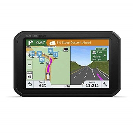 Garmin dezlCam 785 LMT-S Automobile Portable GPS