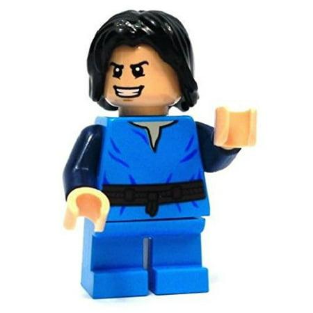 Lego Star Wars Young Boba Fett Minifigure
