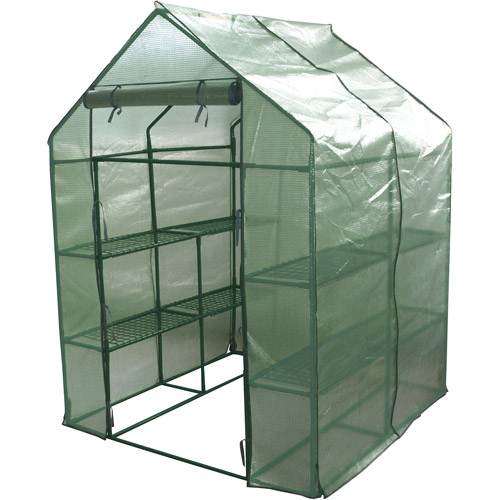 Bond Bloom Greenhouse, Large