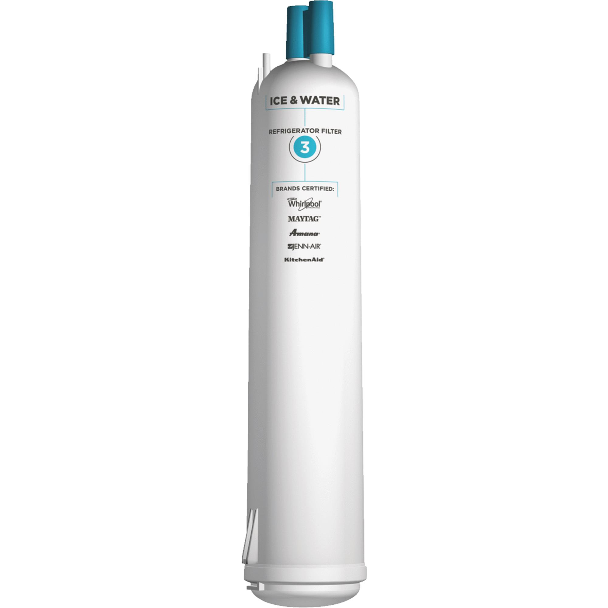 everydrop by whirlpool filter 3 icemaker u0026 water filter cartridge - Water Filter Cartridge