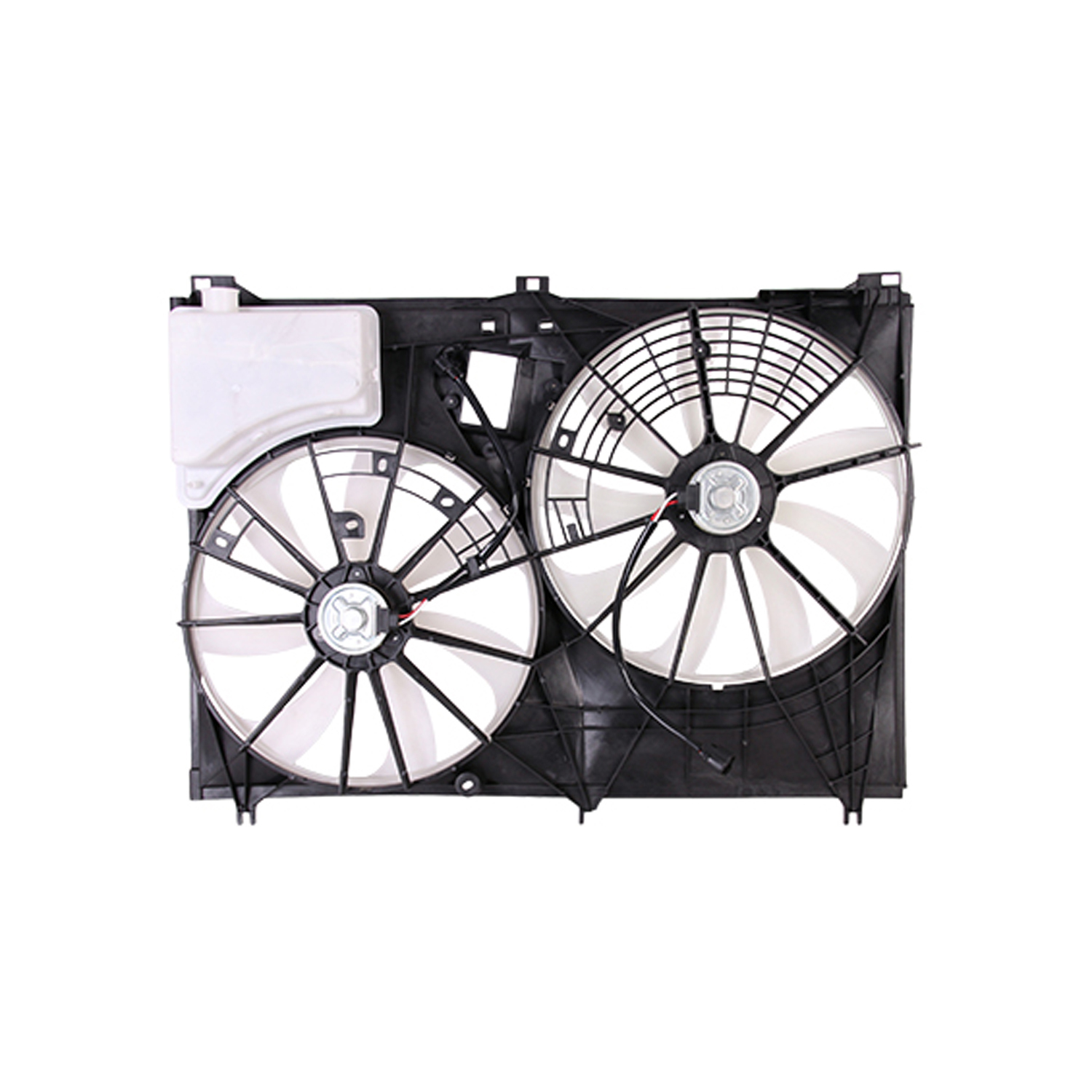 CPP Engine Cooling Fan Assembly TO3115187 for 14-16 Toyota Highlander