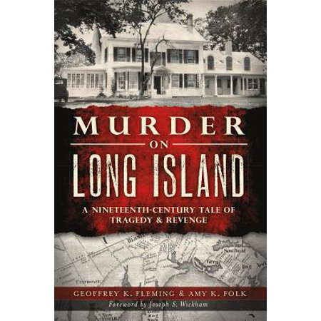 Murder on Long Island - Halloween Events On Long Island