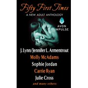 Fifty First Times - eBook