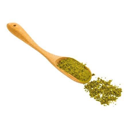 Dojo Natural Bamboo Matcha Spoon - 4 3/4