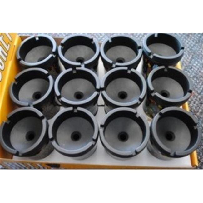 Bulk Buys Wholesale Ashtrays - Case of 72