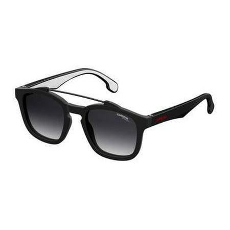 Carrera CA 1011 Sunglasses 0003 Matte Black