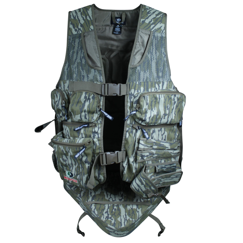 Mossy Oak Men's Turkey Vest