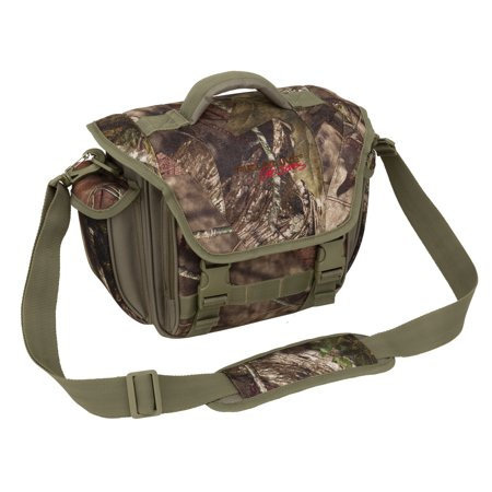 - Fieldline Pro Series Multi Purpose Hunting Accessory Bag, Mossy Oak Break Up Country Camouflage