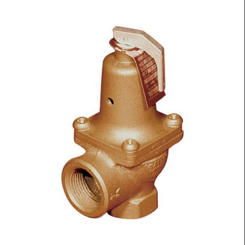 Watts Water Technologies 174A Bronze Water Pressure Relief Valve