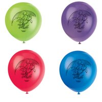 How to Train Your Dragon 3 'Hidden World' Latex Balloons (8ct)