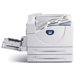Xerox - 5550/YDN - Xerox Phase 5550DN Laser Printer Government Compliance - Monochrome - 50 ppm Mono - 1200 x 1200 dpi -