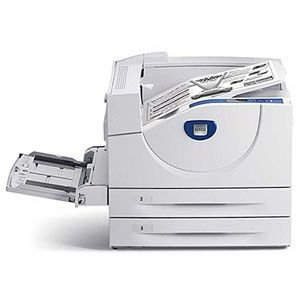 Xerox 5550/YDN Phaser 5550 Laser Printer, 50 Ppm, 1200