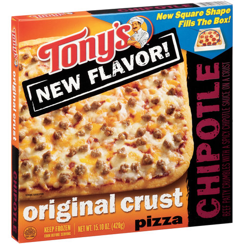 Tony's Oc Chipotle