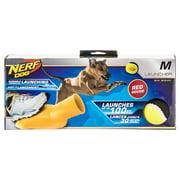 "Nerf Tennis Ball Stomper Dog Toy Large - (12.8\""L x 4.3\""W x 5.25\""H)"