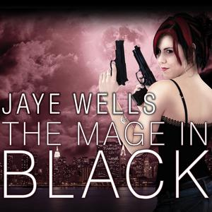 The Mage in Black - Audiobook