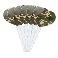 Camouflage Party Supplies Walmart Com