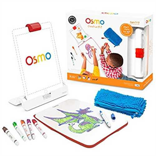 Osmo Creative Kit~