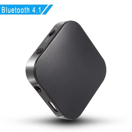 Generic Bluetooth Transmitter For TV Car Ipod Receiver, Wireless Portable Audio Adapter,B